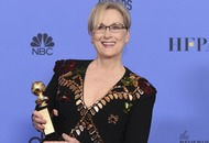 Meryl Streep smashes Oscars record weeks after Donald Trump labelled her 'over-rated'