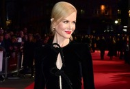 Lion's Nicole Kidman whoops with joy at her fourth Oscar nomination