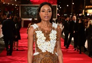 Naomie Harris was 'too nervous' to watch her Oscars nomination