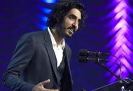 Former Skins actor Dev Patel overwhelmed at receiving his first Oscar nomination