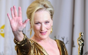 Meryl Streep's reaction to her Oscar nomination is the best thing you'll see today