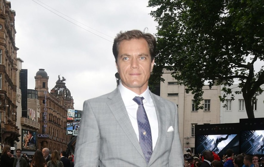Michael Shannon 'thrilled' at Oscar nod for Nocturnal Animals role