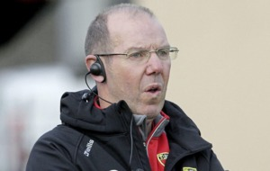 Danny Hughes: Plenty of positives for Down