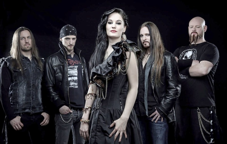 Albums: Theater of Dimensions a big step up for German rockers Xandria