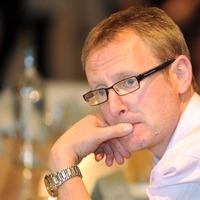 Political edifice has failed victims, says campaigner Alan McBride
