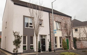 Sycamore Mews a showcase for thriving Lisburn