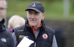 Kevin Madden: Tyrone are capable of reaching National League final
