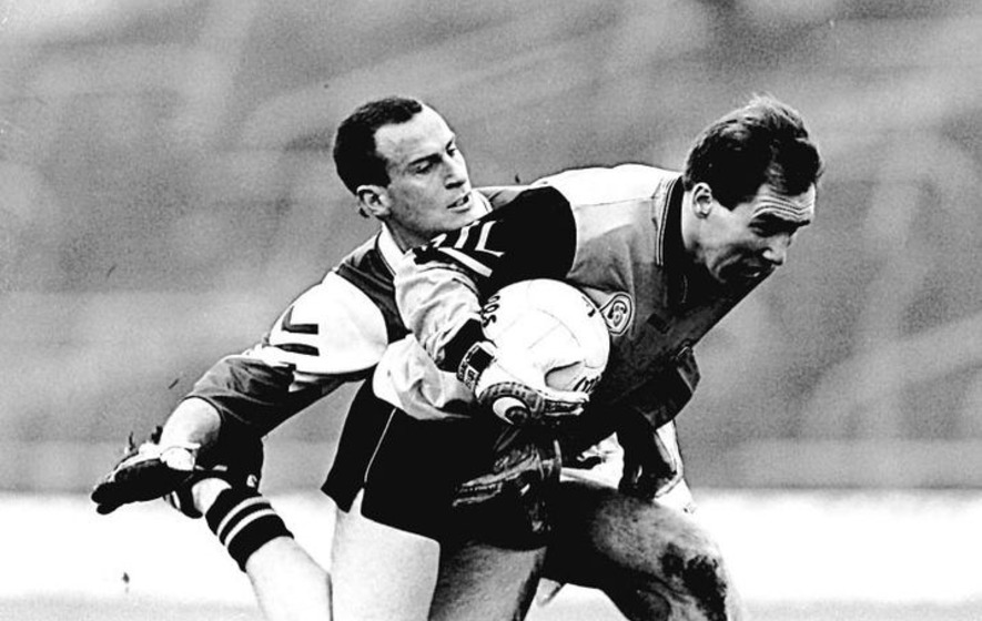 Back in the Day - January 26 1997: Ulster suffer second half collapse in Railway Cup semi-final