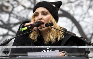 Madonna says Malawi adoption rumours 'untrue'