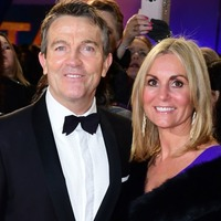 Bradley Walsh rules out stint in I'm A Celebrity