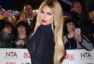 You won't believe what Katie Price wore to the NTAs