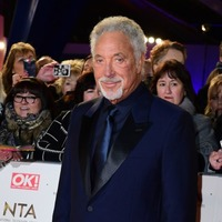 Sir Tom Jones hails the ratings success of The Voice