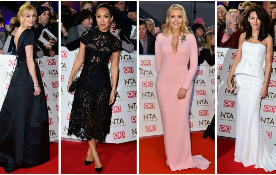 Nta awards 2018 dresses in style