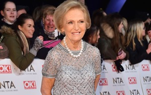 Mary Berry beats Len Goodman to top judge prize at National Television Awards