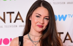 EastEnders star Lacey Turner reveals secret to her National Television Award win