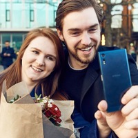 Selfies could be used in banking and at the doctor's in the future