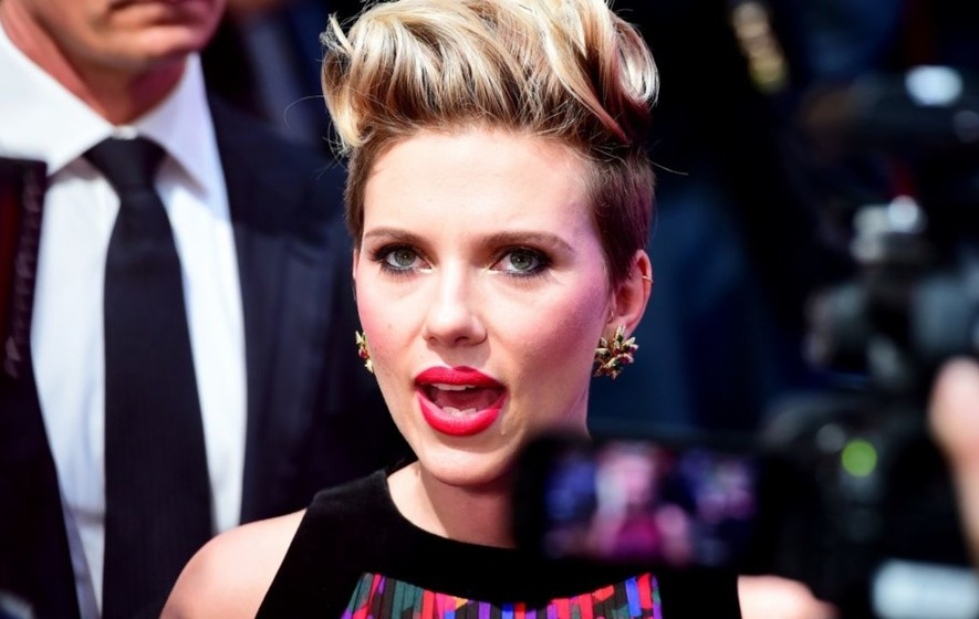 Scarlett Johansson and husband Romain Dauriac have reportedly split