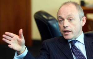 PPS Director Barra McGrory hits out at critics over charges for former British soldiers