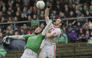 Sean Quigley hoping to make his mark in Fermanagh's league campaign