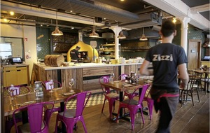 Eating Out: All the Italian you could want... from A to Zizzi