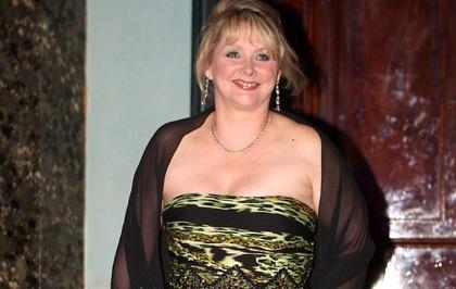 Cheryl Baker Nude Photos 5
