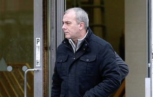 Prominent republican Colin Duffy to stand trial on dissident republican charges