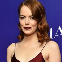 Emma Stone joined by A-list cast for Vanity Fair's Hollywood Issue cover