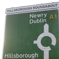 Work to begin on A1 road safety scheme at Hillsborough