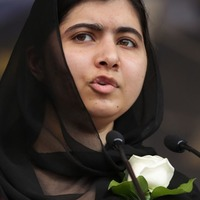 Malala Yousafzai's UN speech set to music for Women's Day