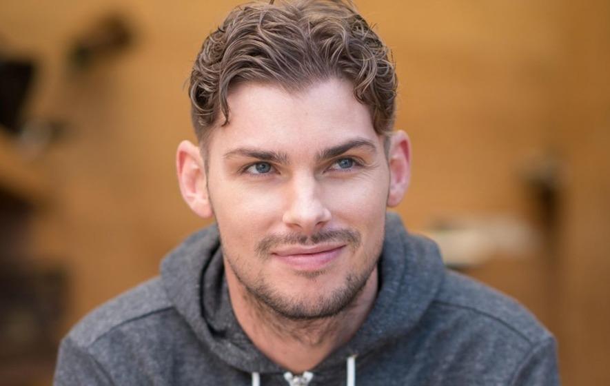 Hollyoaks' Kieron Richardson devastated over co-star leaving