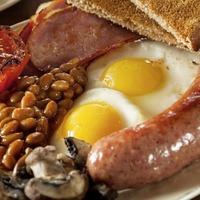 West Belfast Irish language community group offers free monthly breakfast