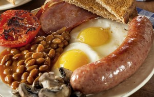 West Belfast Irish language community group offers free monthly breakfast