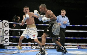 Lee Selby dejected after IBF featherweight title fight against Jonathan Barros is called off just over 24 hours before the clash
