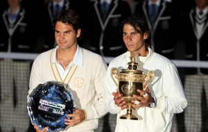 11 things that were a thing last time there were Nadal v Federer and Serena v Venus finals