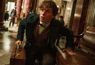 Eddie Redmayne will read the Fantastic Beasts And Where To Find Them audiobook
