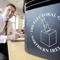 Online voting registration in NI put on hold following snap election announcement