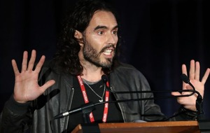 Russell Brand to reflect on fatherhood with new stand-up tour coming to Belfast