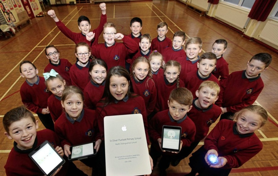 Thousands of children to receive 11-plus results