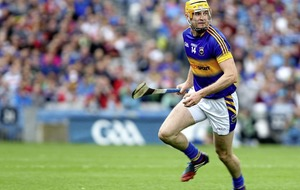 Antrim hurlers should embrace playing champions Tipperary: Terence McNaughton