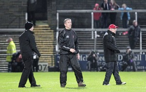 Mickey Harte set for perfect 10