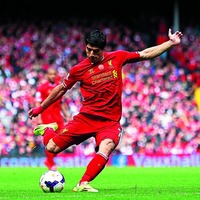 On This Day - Jan 28 2011: Liverpool agree fee with Ajax for Luis Suarez