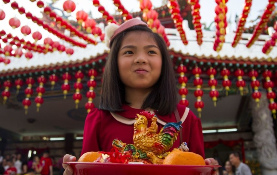 Chinese New Year Traditions That Define The Week Of Celebration