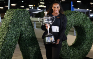 Serena Williams seals historic 23rd Grand Slam title
