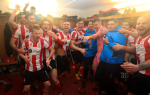 FA Cup review: Lincoln shock Brighton