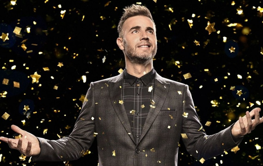 Let It Shine viewers question Gary Barlow's credentials in judging a dance round