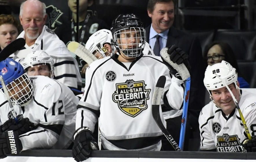 Mleczko charity game scheduled for Saturday - News - The ...