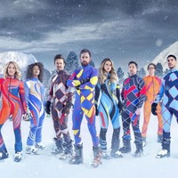 The Jump contestants reveal almost everything as they discuss the show's skin-tight outfits