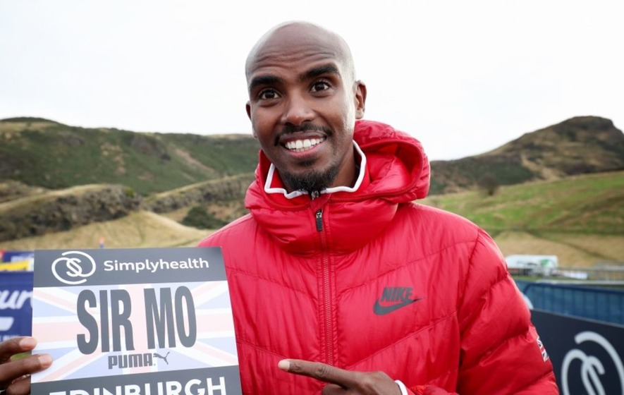 Sir Mo Farah may not be able to rejoin his family in the US as Trump 'seems to have made me an alien'