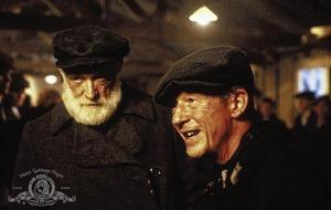 The Field director Jim Sheridan pays tribute to 'legend' John Hurt