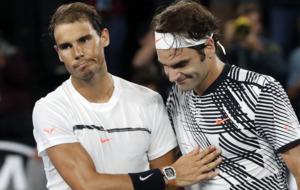 Roger Federer wins Australian Open after thriller with Rafael Nadal
